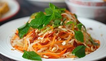 The Best Vegetarian Street Food Dishes in Vietnam