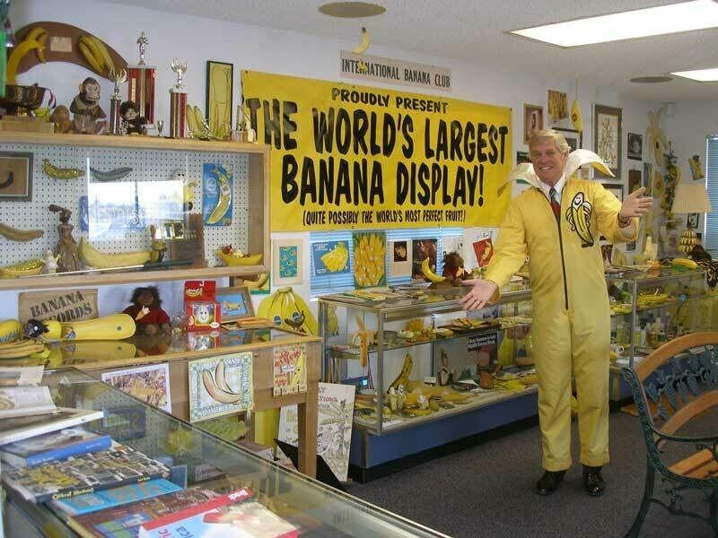 Photo: Bananaclub.com