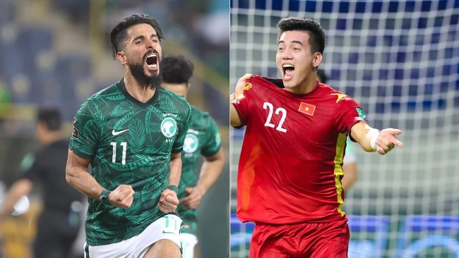 Vietnam vs Saudi Arabi World Cup 2022: Date and Time, Team News, Prediction, Watch Live