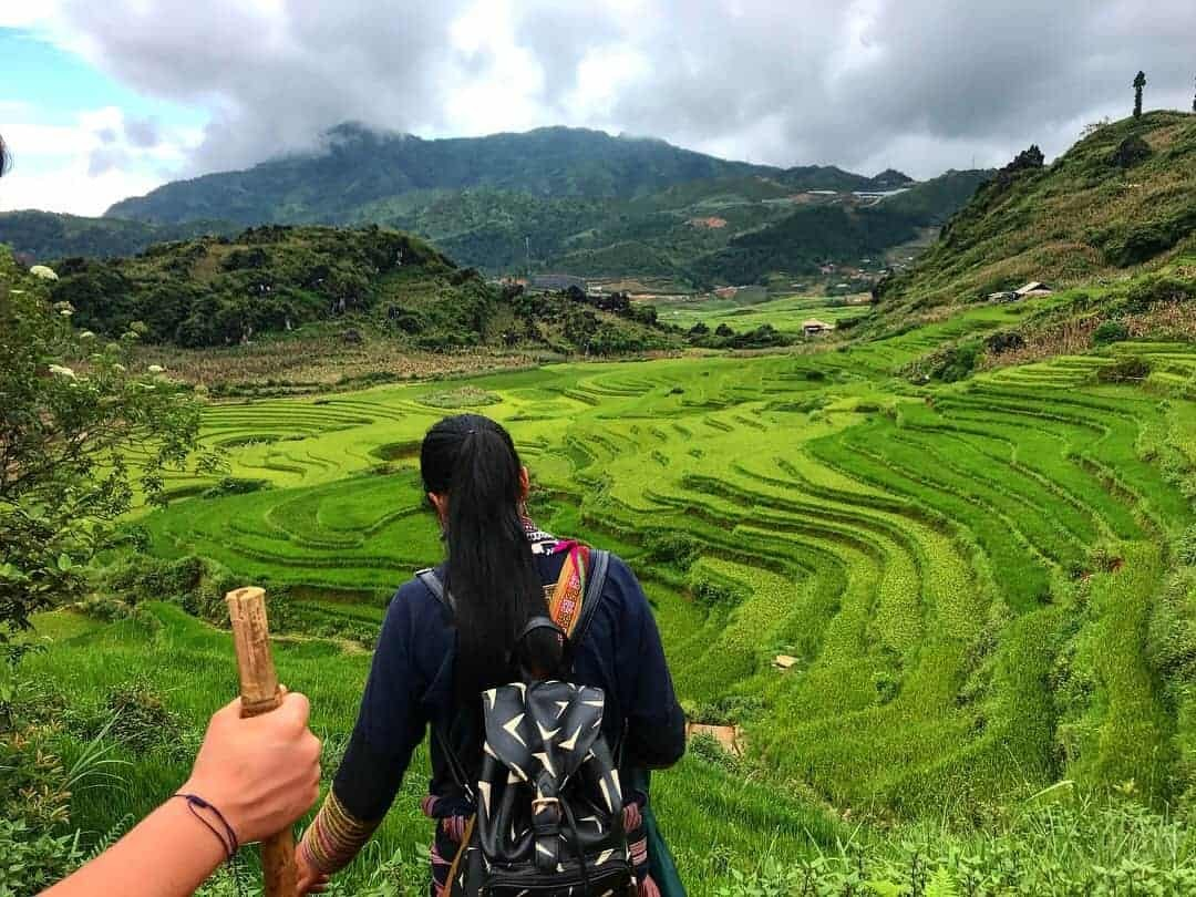 Seven Must-See and Wonderful Trekking Routes For Adeventurous Travellers In Vietnam