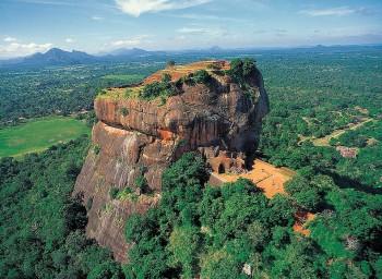 Sigiriya Rock Fortress: The Acient Masterpiece of Sri Lanka