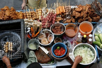 Kingdoms of Street Food: Discover Greatest Cities For Street Food in The World
