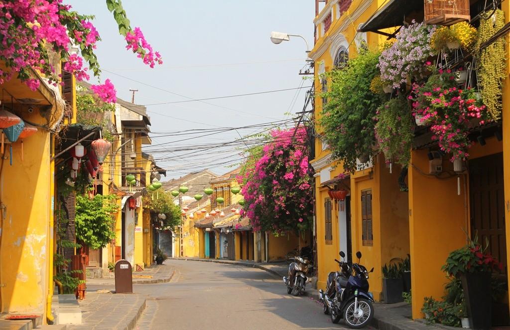 Photo: Thanh Nien