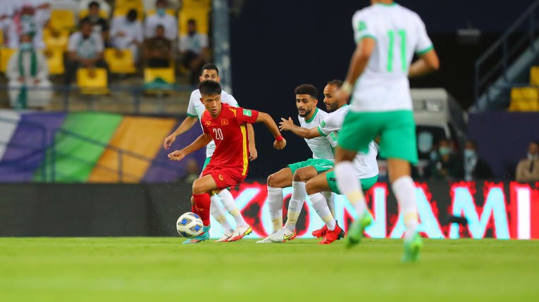 Vietnam vs Australia World Cup 2022: Park Hang-seo Boosts The Players' Confidence Ahead The Match