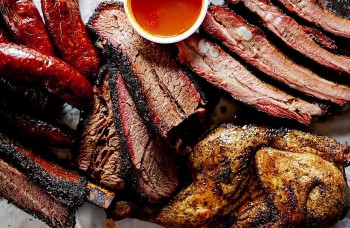 Famous Barbecue Dishes and What We Do Not Know