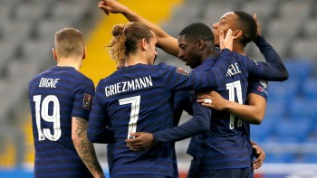 World Cup 2022 France Qualifiers: Match Schedule, Standings, Squad, TV Channel
