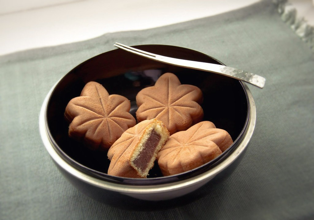 delicious japan seven famous dishes for a cool autumn time
