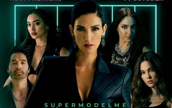 SupermodelMe 2021: Two Vietnamese Models to Compete Among 12 Contestants