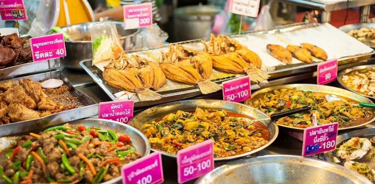 Photo: Bangkok Attractions