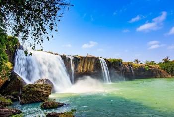 3 Must-See Beautiful and Mesmerizing Waterfalls in Dak Lak
