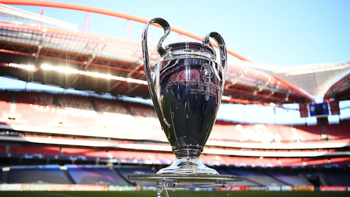 How To Watch Champions League 2021/22 From Around The World: TV Channel, Live Stream