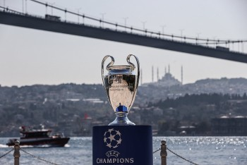 How To Watch Champions League in the UK: TV Channels, Live Streams