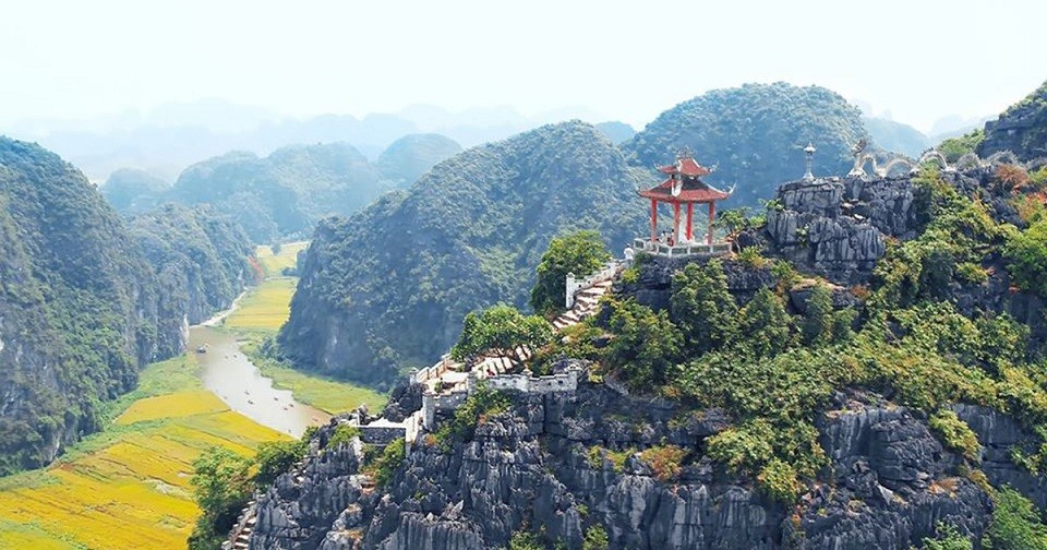 Photo: Indochina Voyages