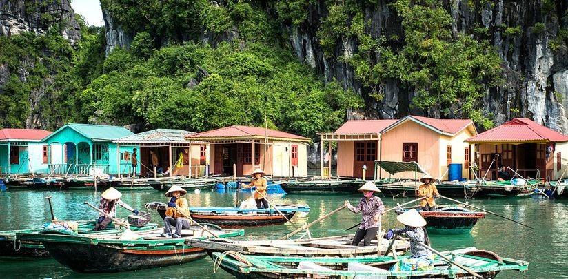 Photo: Halong Bay Tours