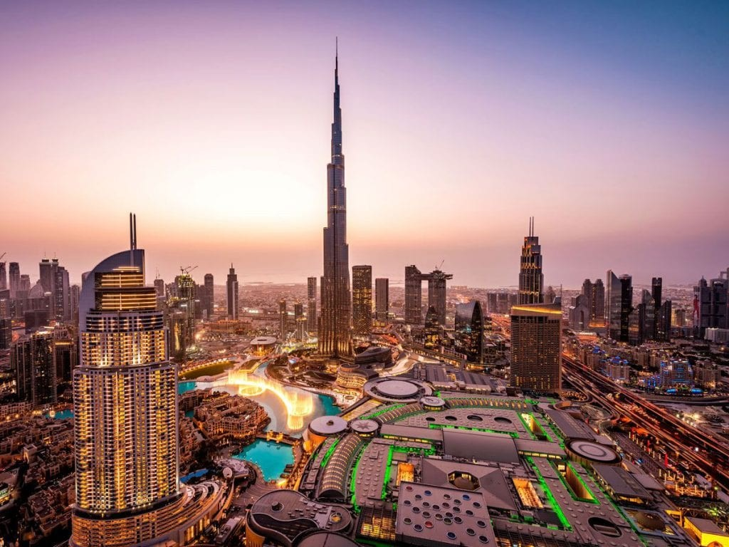 Top 20 Most Luxurious Cities In The World