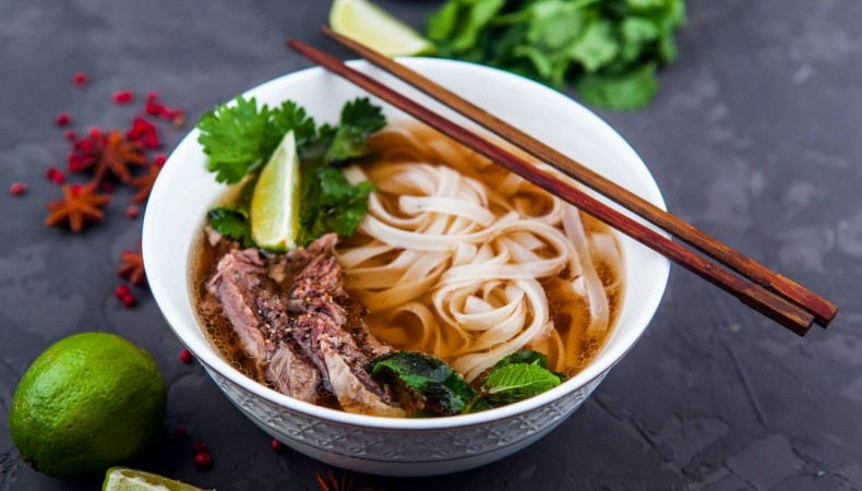 Vietnamese Pho Listed Among Best Dishes To Try At Least Once In Your Life