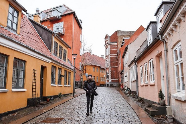 First Covid-19 Free Country: Visit These Beautiful Destinations in Denmark