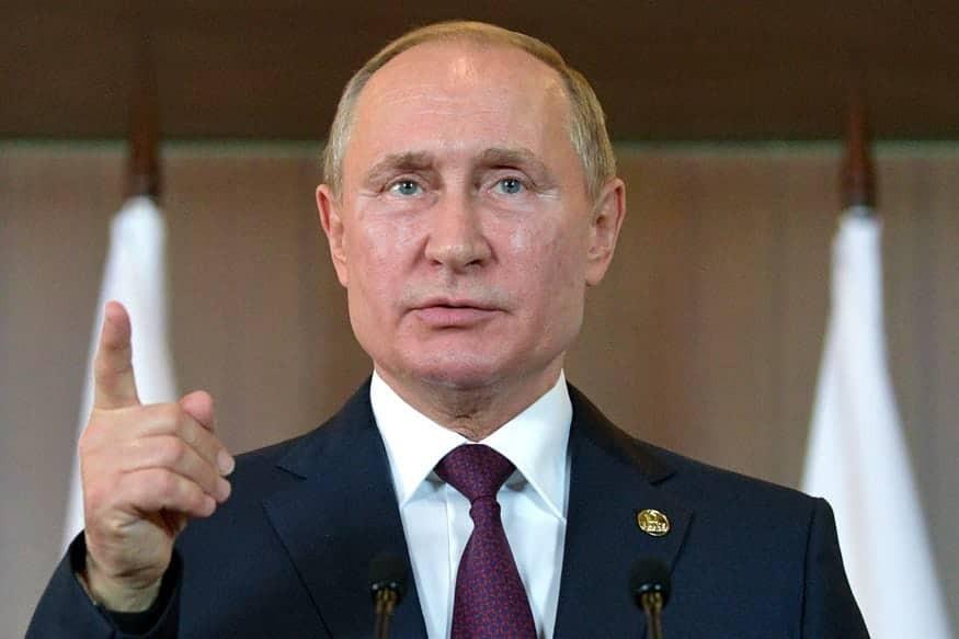 Russian President Vladimir Putin: Biography, Personal Profile, Career
