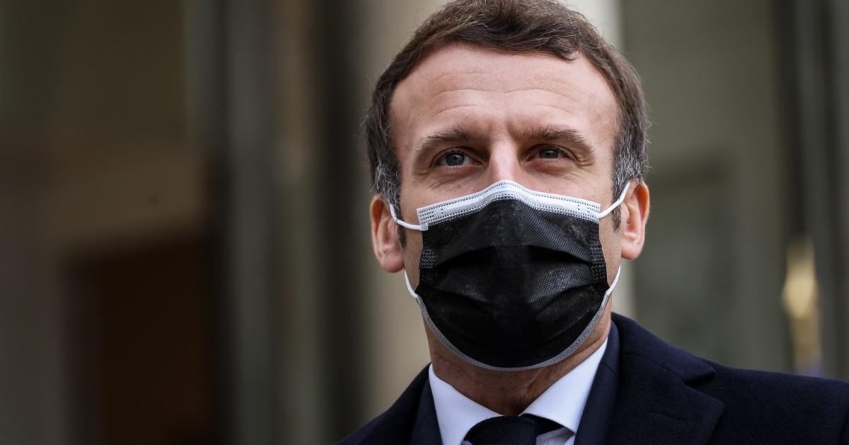 Photo: Thomas Coex/AFP
