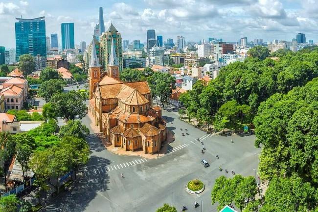 Vietnam Economy Expected To Recover in 2022 Despite Short-Term Setbacks