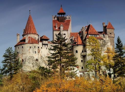 Photo: Bran Castle