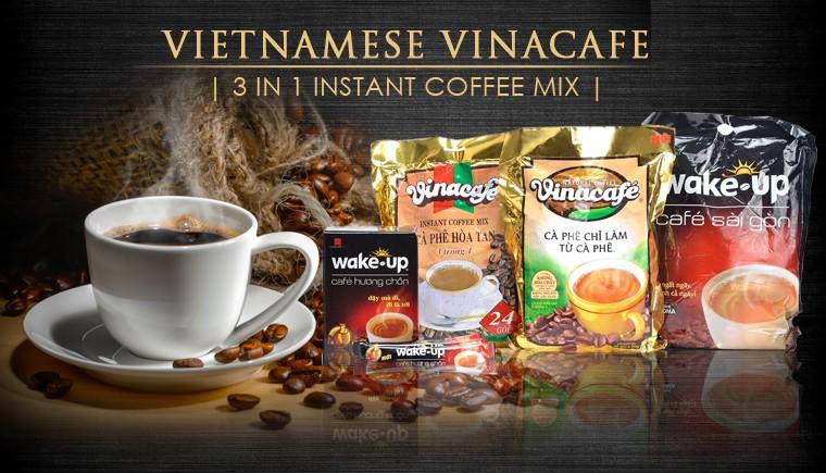 Enjoy a Hot Cup of Coffee: Best Coffee Brands in Vietnam