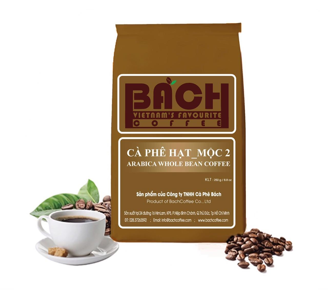 Photo: BachCafe