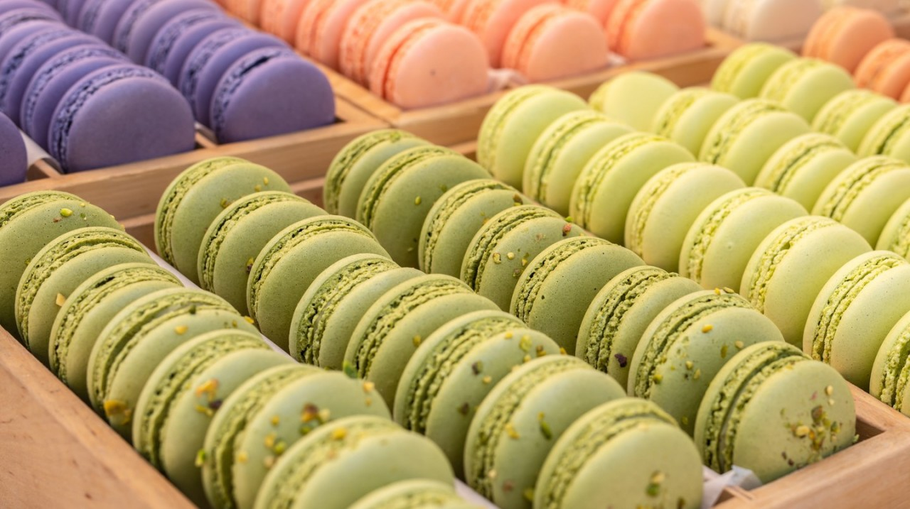 Interesting Facts That You Do Not Know About Sweet Macarons