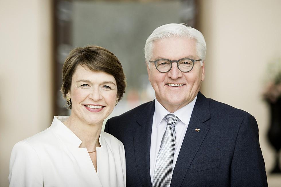 Photo: Bundespräsidialamt