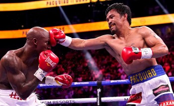 Who Is Manny Pacquiao: Biography, Early Life, Personal Life and Career