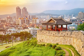 Exploring Hwaseong Fortress: A must-visit UNESCO World Heritage site in Suwon