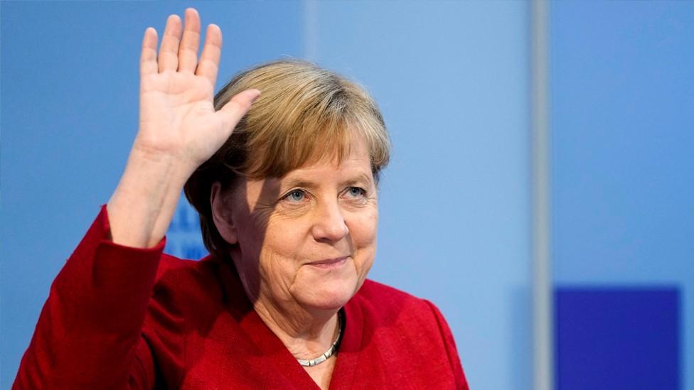 Chancellor of Germany Angela Merkel: Biography, Personal Profile, Career