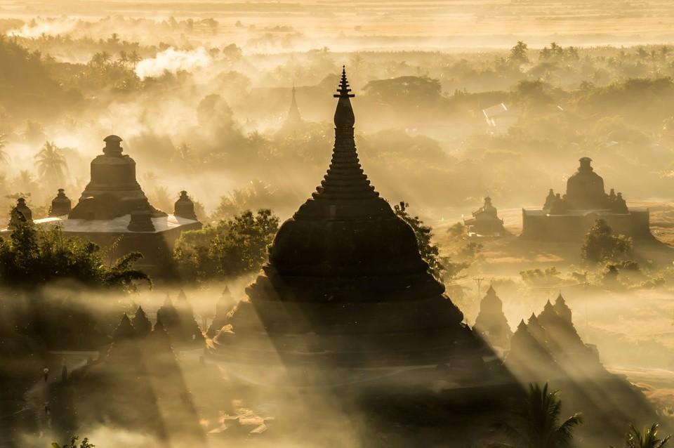 Mrauk U: The Forgotten Heaven Hidden in Myanmar