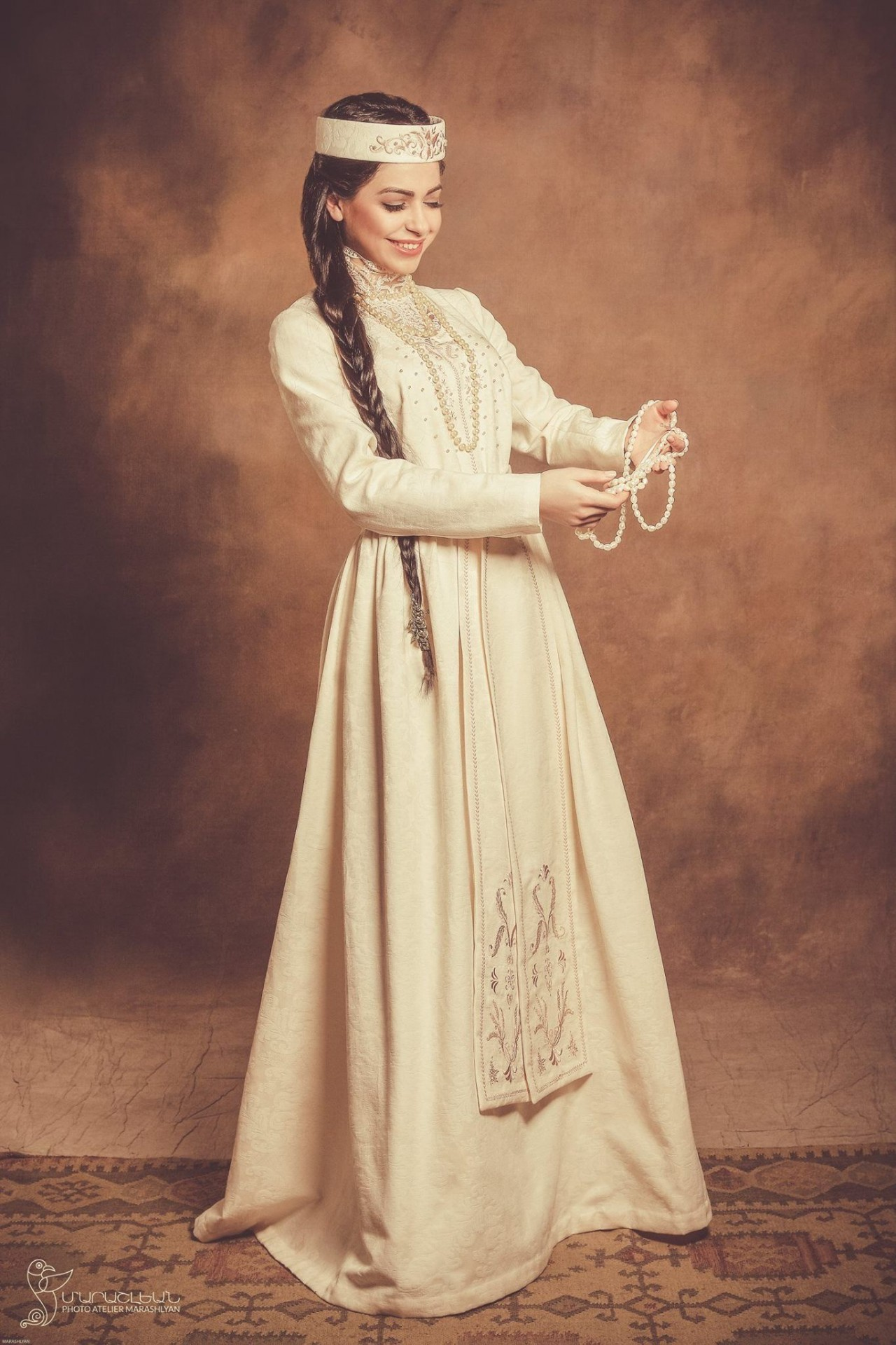 Discover The Most Beautiful and Stunning Traditional Dress In The World