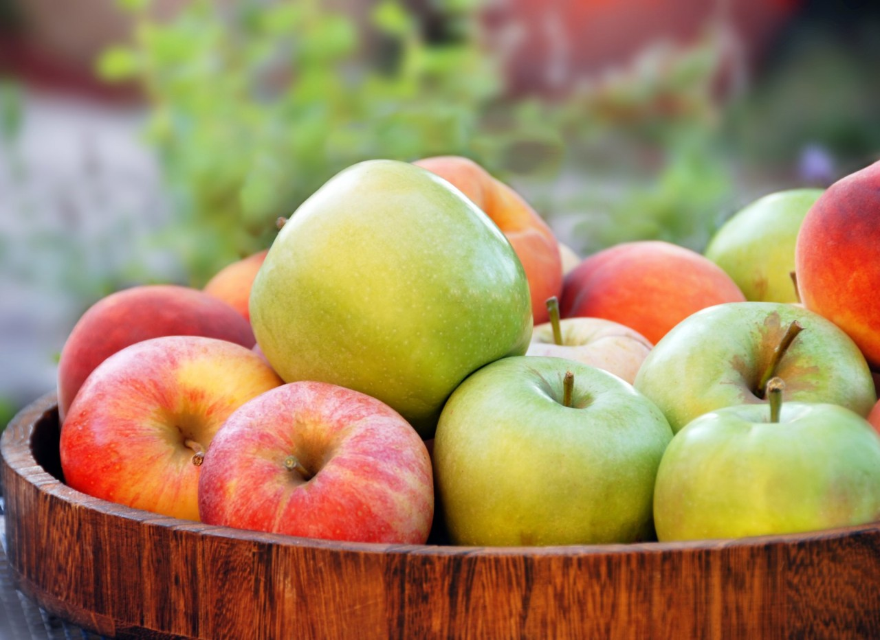 Top 10 Best Places To Enjoy Apple Day in the UK