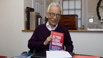Biography of Syukuro Manabe: Early Life, Career, Awards and Achievement