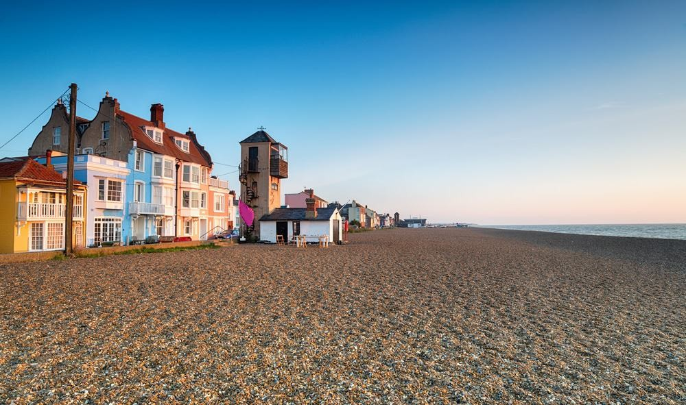 Top 10 Most Beautiful Towns In The UK