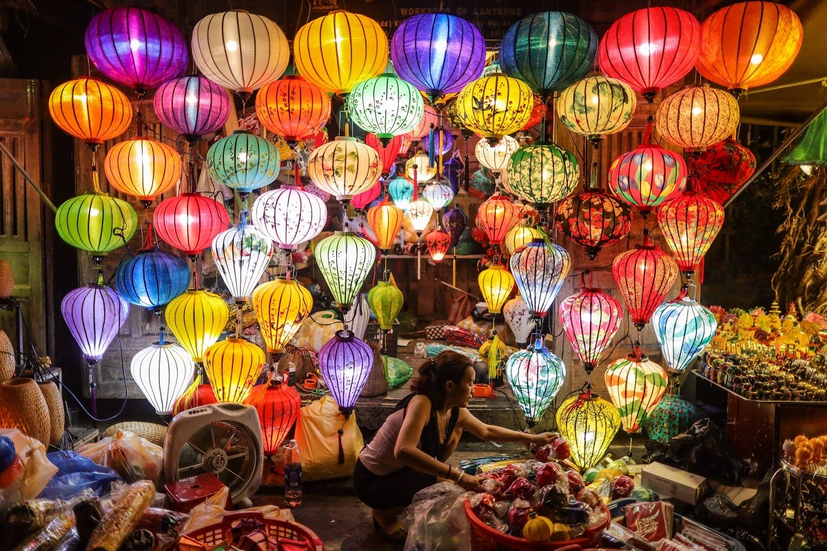 Top 10 Best Things To Do Travelling in Vietnam