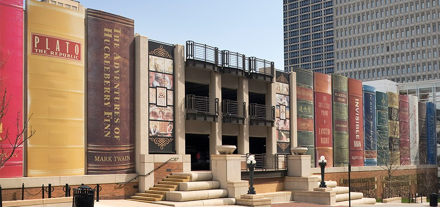 Photo: The Kansas City Public Library