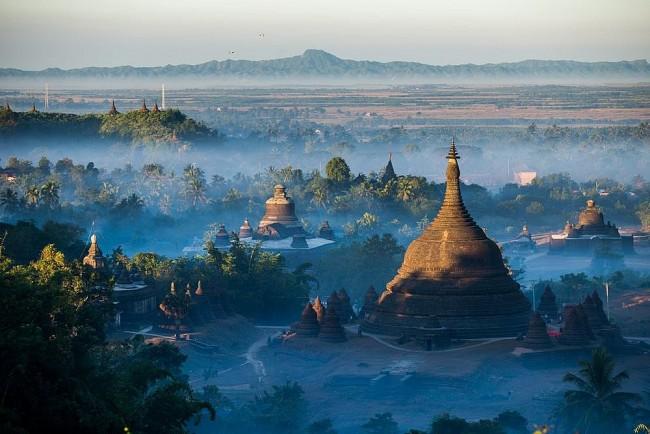 Visit Mrauk U - The Dreamy Forgotten Heaven of Myanmar