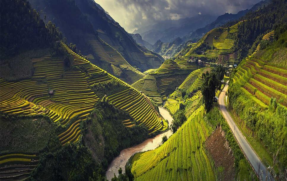 Photo: Hanoi Toserco