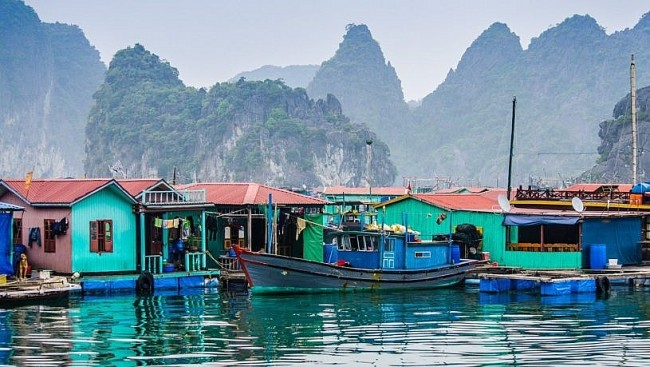 Two Villages in Vietnam Named Among Most Beautiful Villages in Asia
