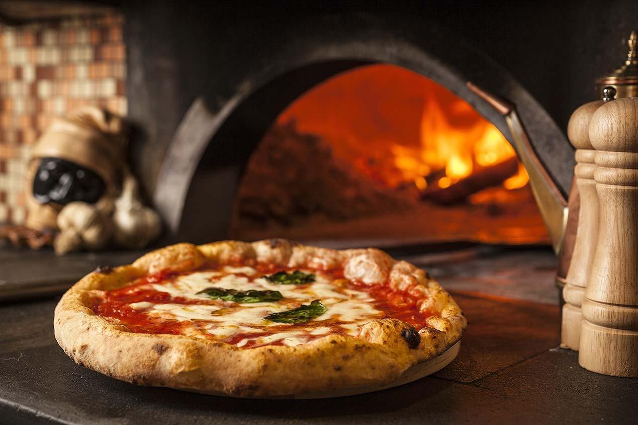 Photo: Associazione Verace Pizza Napoletana