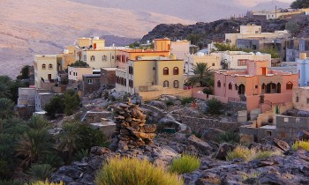 Discover Interesting Facts About Oman You May Not Know