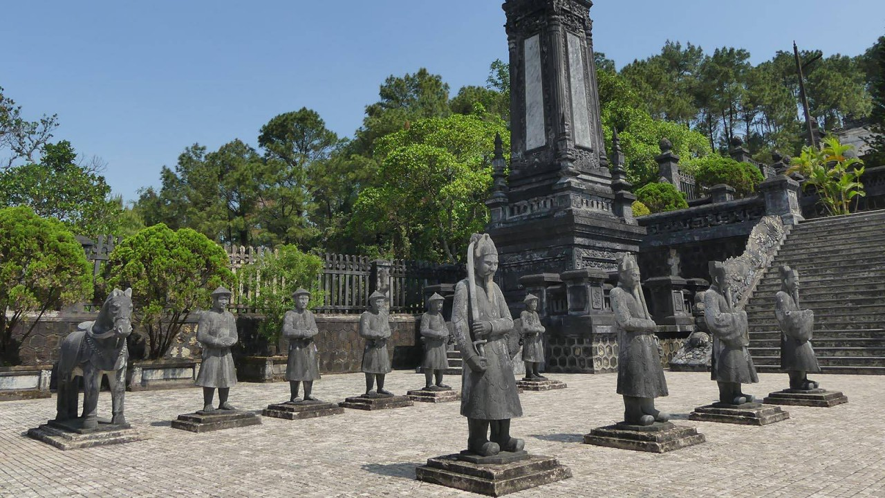 Day Tours in Hue, Vietnam