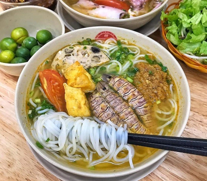 Delicious Delicacies That You Must Try In Quang Ninh