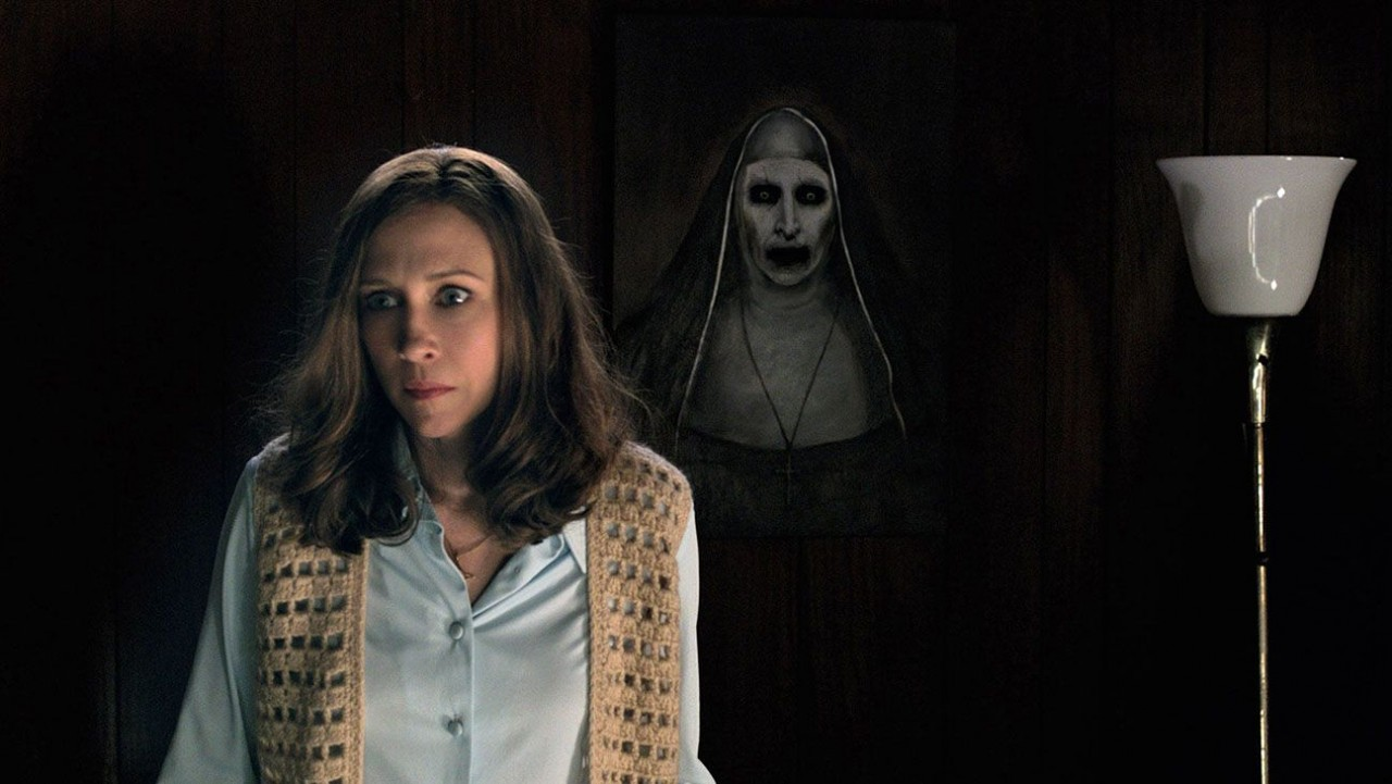 Top 20 Best Horror Movies To Stream Right Now on Netflix