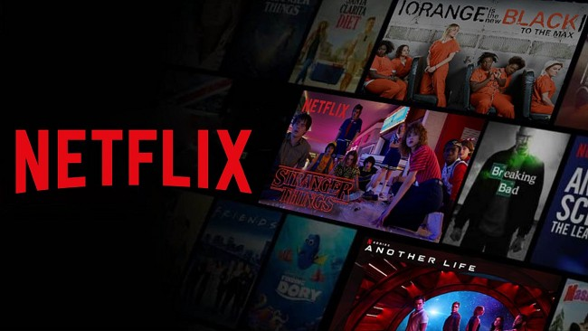 Movies and Shows Leaving Netflix in November 2021