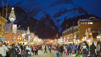 Top 10 Most Idyllic Places To Celebrate Christmas In Canada