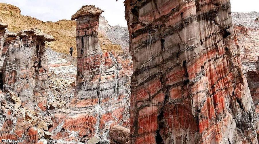 Explore The Unique Jashak Salt Dome – The Natural Wonder of Iran